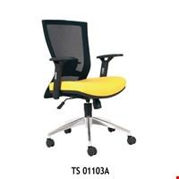 Jual Kursi Kantor Staff Chairman TS 01103 A