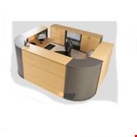 Jual Meja Kantor Receptionis Modera MRCB 1130