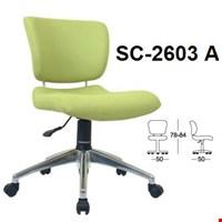 Jual Kursi Kantor Staff Chairman SC 2603 A