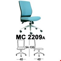 Jual Kursi Kantor Staff Chairman MC 2209 A