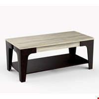 Jual coffee table modera DCT 1260