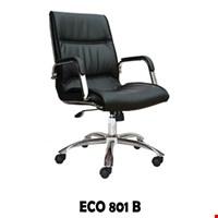Jual Kursi Kantor Direktur Carrera ECO 801 B TC