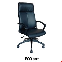 Jual Kursi Kantor Direktur Carrera ECO 802 CPT