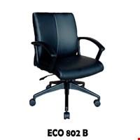 Jual Kursi Kantor Direktur Carrera ECO 802 B CPT