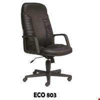 Jual Kursi Kantor Direktur Carrera ECO 803