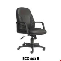 Jual Kursi Kantor Direktur Carrera ECO 803 B