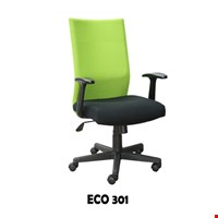 Jual Kursi Kantor Staff Carrera ECO 301