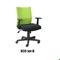 Jual Kursi Kantor Staff Carrera ECO 301 B