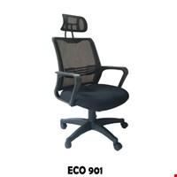 Jual Kursi Kantor Staff Carrera ECO 901