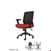 Jual kursi kantor staff SAVELLO VIENTA LTZ