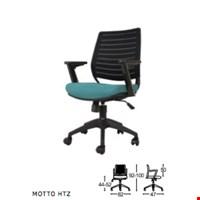 Jual kursi kantor staff SAVELLO MOTTO HTZ
