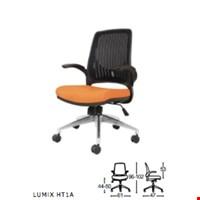 Jual kursi kantor staff SAVELLO LUMIX HT1A