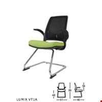 Jual kursi kantor tamu SAVELLO LUMIX VT1A