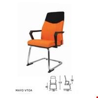 Jual Kursi Kantor Tamu Savello Mayo VT0A