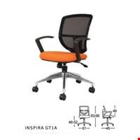 Jual Kursi Kantor Staff Savello Inspira GT1A