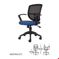 Jual Kursi Kantor Staff SAVELLO Inspira GT1