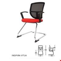 Jual Kursi Kantor Tamu Savello Inspira VT1A