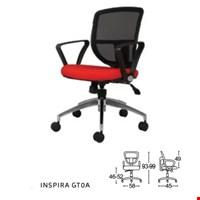Jual Kursi Kantor Staff Savello Inspira GT0A