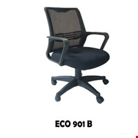 Jual Kursi Kantor Staff Carrera ECO 901 B