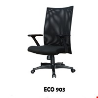 Jual Kursi Kantor Direktur Carrera Eco 903