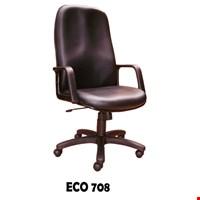 Jual Kursi Kantor Direktur Carrera ECO 708
