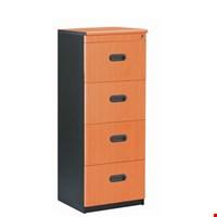 Jual Filing cabinet ICHIKO 4 Laci IC 709