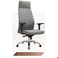 Jual Kursi Kantor Direktur Bovia Missouri I AL