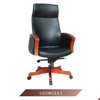 Jual Kursi Kantor Direktur Bovia Georgia I
