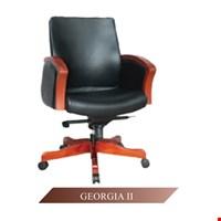 Jual Kursi Kantor DIrektur Bovia Georgia II