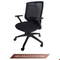 Jual Kursi Kantor Staff Bovia Arkansas II synchro