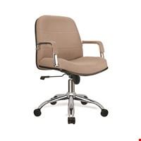 Jual Kursi Kantor Staff INDACHI D 831 CR (Oscar/Fabric)