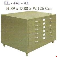 Jual Plan file ELITE EL 441 A1