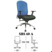 Jual Kursi Kantor Staff Subaru SBS 60 A