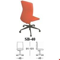 Jual Kursi Kantor Staff Subaru SB 40