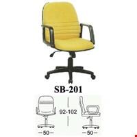 Jual Kursi Kantor Staff Subaru SB 201