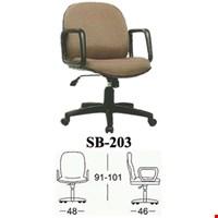 Jual Kursi Kantor Staff Subaru SB 203
