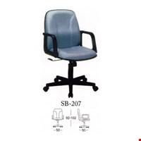 Jual Kursi Kantor Staff Subaru SB 207