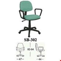 Jual Kursi Kantor Staff Subaru SB 302