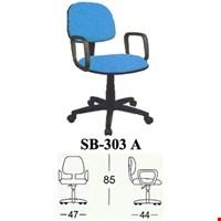 Jual Kursi Kantor Staff Subaru SB 303 A