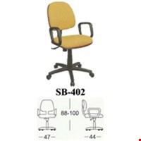 Jual Kursi Kantor Staff Subaru SB 402