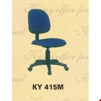 Jual Kursi Kantor Staff Kony KY 415 M