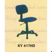 Jual Kursi Kantor Staff Kony KY 417 HD