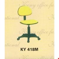 Jual Kursi Kantor Staff Kony KY 418 M