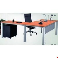 Jual Meja Kantor Direktur Direrktur Aditech FD 04