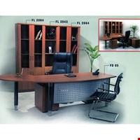 Jual Meja Kantor Direktur Direrktur Aditech FD 05