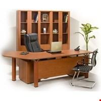 Jual Meja Kantor Direktur Direrktur Aditech FD 06