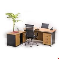 Jual Meja Kantor Direktur Direrktur Aditech FD 09