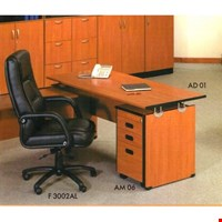 Jual Meja Kantor Staff utama Aditech AD 01