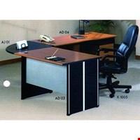 Jual Meja Kantor Staff utama Aditech AD 03