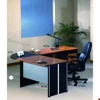 Jual Meja Kantor Staff utama Aditech AD 04